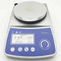 TMS-181E加热磁力搅拌器