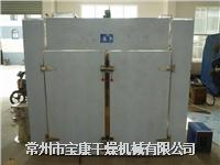 CT-C Series Hot Air Circle Oven,dryer machinery,drying  CT-C-O