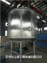 常州盘式干燥机厂 盘式干燥机供应商  PLG-8