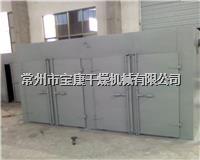 Changzhou baogan Hot Air Circulation Drying Oven  CT-C