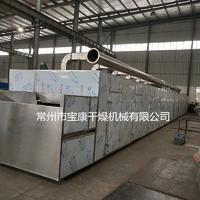 DW系列单层带式干燥机
