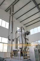 淀粉干燥设备-脉冲气流干燥机   QG-50