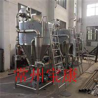 中药浸膏喷雾干燥机性能特点 LPG-5