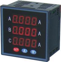 PA194I-2K4三相电流表 PA194I-2K4