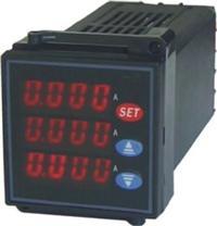 PZ194U-DK4三相电压表 PZ194U-DK4三相电压表