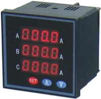 PZ194U-2D1T单相电压表 PZ194U-2D1T
