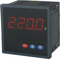 PZ194U-5X1单相电压表 PZ194U-5X1