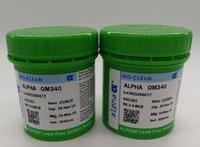 阿尔法锡膏 OM340