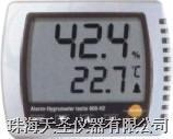 德图温湿度计