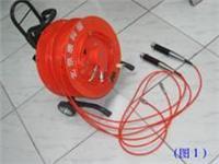 圆管形径向换能器