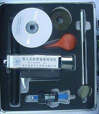 SJY800B贯入式砂浆强度检测仪 SJY800B