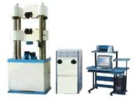 液压万能试验机 WE、WEW、WAW系列