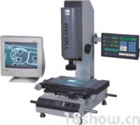 影像测量仪系列产品 VMS 系列标准型