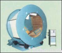 包装件六角滚筒试验机  G-2130型包装件六角滚筒试验机