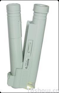 40倍带光源读数显微镜 WYSKE-40X