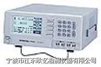 高精密LCR测试仪 LCR-821
