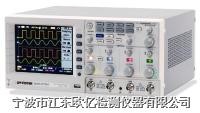台湾固纬数字示波器 GDS-2104
