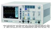 台湾固纬数字示波器 GDS-2062