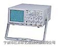 台湾固纬数字存储示波器 GRS-6032A