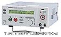 台湾固纬交、直流耐电压测试仪