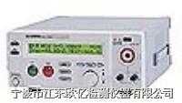 台湾固纬交、直流耐电压、绝缘阻抗三合一测试仪