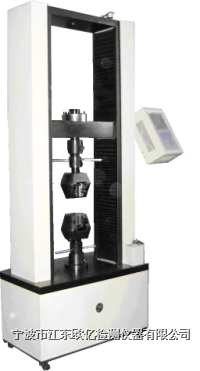 液晶屏显式电子万能材料试验机