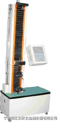 液晶屏显式电子拉力试验机 WE-P
