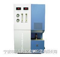 CS6红外碳硫分析仪 CSPro by Bruker