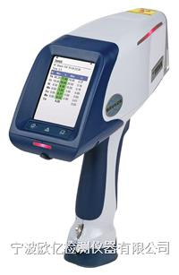 手持式X荧光光谱仪(2016全新款手持光谱仪)