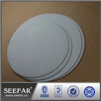 耐腐蚀高强度PTFE圆板