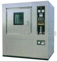 PLC控制砂尘试验箱
