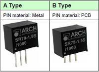 ARCH电源   SR78- 6.5S/1000 SR78-6.5S/1000