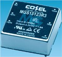 Cosel DC-DC模块MG系列 MGS151205