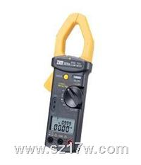 TES-3079K多功能电力钳表