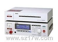 TOS9200/TOS9201耐壓絕緣電阻測試儀 TOS-9201 TOS-9200