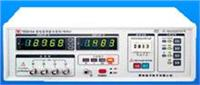電容測試儀 YD2616B YD2616 YD2616  參數 說明書 價格
