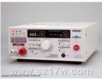 绝缘电阻测试仪TOS8830