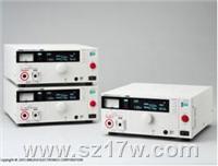 耐压测试仪TOS5300 TOS5300 tos5300 说明书 参数 优惠价格