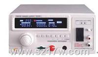 泄露電流測試儀CS5505 CS5510參數比較 CS5505 CS5510 說明書  參數 蘇州價格