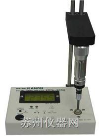 中村KDTA-D扭力螺絲刀測試儀 中村KDTA-D