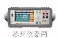 交流毫歐表TH2521 TH2521