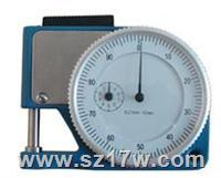 326-301袖珍機械測厚表 326-301 規格 說明書 蘇州價格