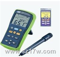 TES-1365溫濕度記錄儀 TES-1365 說明書 參數 蘇州價格