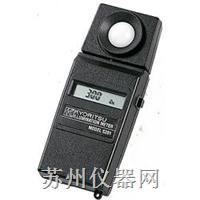 照度计MODEL5201 MODEL5201