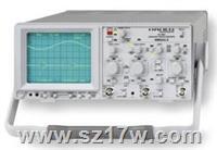 HAMEG惠美HM504-2 50MHz 模拟示波器 HM504-2