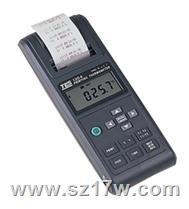 TES-1304 列表式溫度計 TES-1304