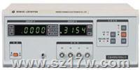 LCR数字电桥DF2811C DF2811C