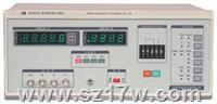 DF2613A通用電容測試儀 DF2613A  參數  價格  說明書