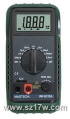 MY6013A便携式数字电容表 MY6013A  参数  价格   说明书