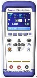 AT824手持LCR數字電橋 AT824  參數  價格   說明書